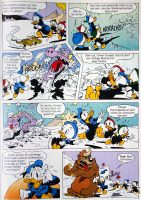D 89279 Donald Duck / Der Eisplanet, Seite 7